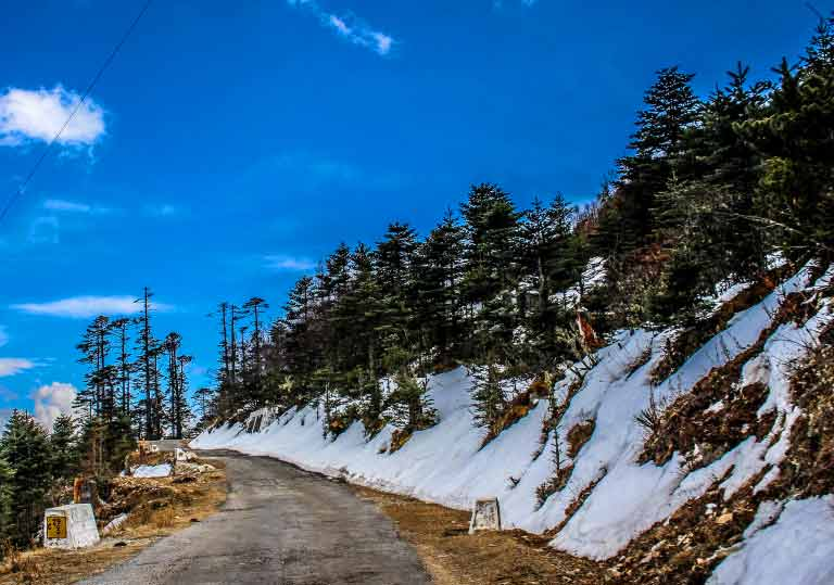 Haa Valley, places to visit in bhutan